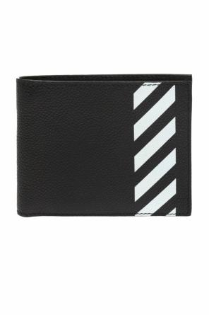 Printed wallet od Off White