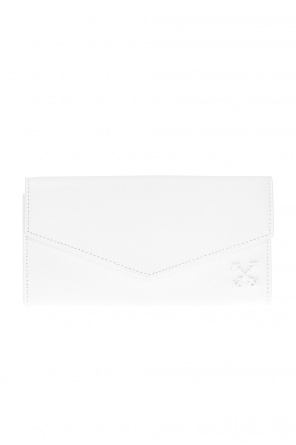 Branded wallet od Off White