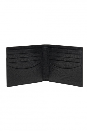 Wallet with logo od Philipp Plein