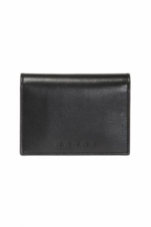 Folding card case od Marni