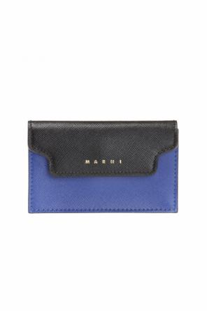 Logo card case od Marni