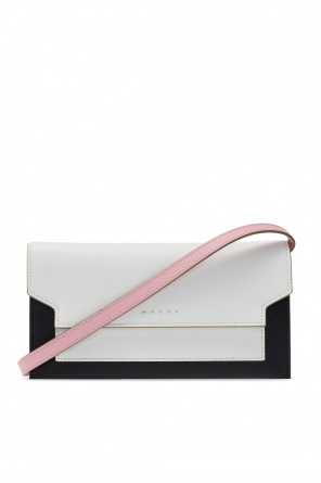 Wallet on strap od Marni