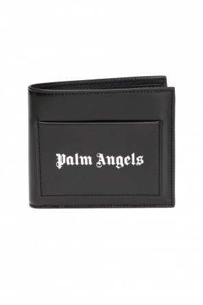 Branded wallet od Palm Angels