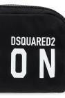 Dsquared2 品牌化妆包