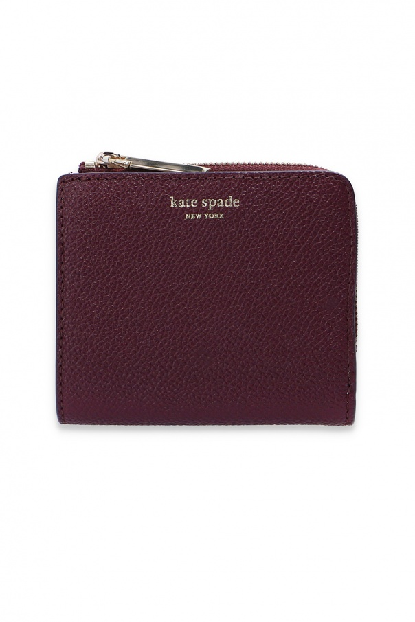 Kate Spade 'Margaux' wallet with logo