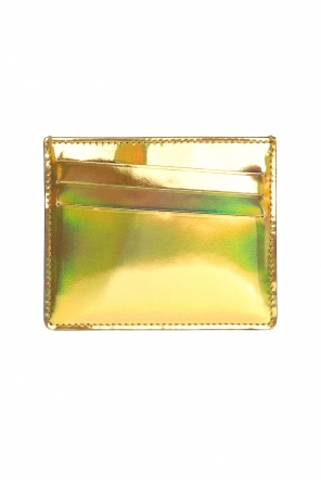 Leather card case od Maison Margiela