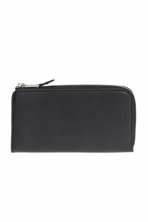 Leather wallet od Maison Margiela