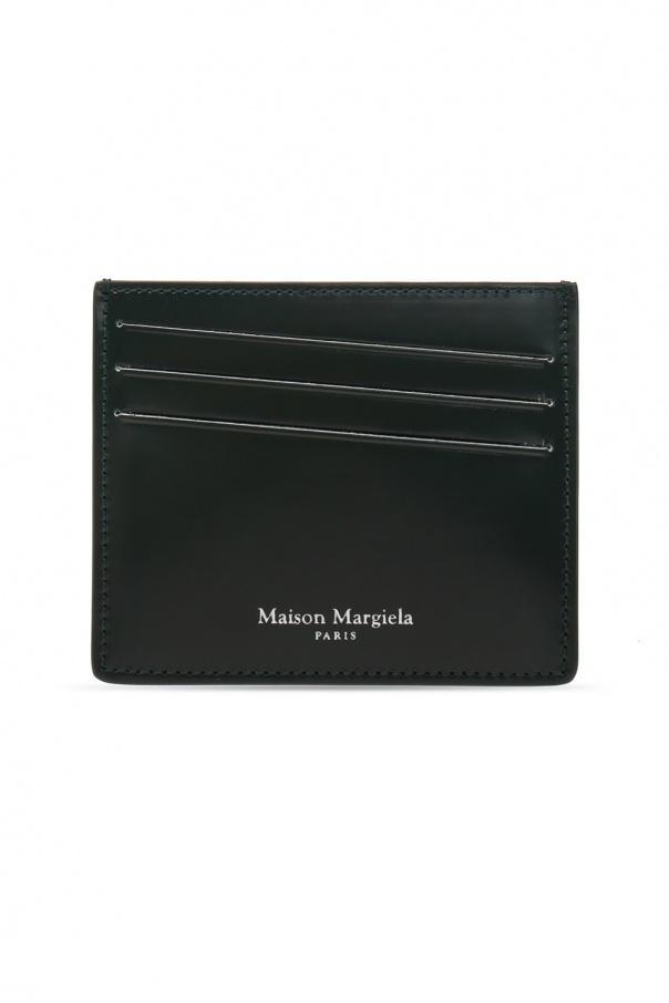 Maison Margiela Card case with logo