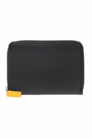 Wallet with stitching od Maison Margiela