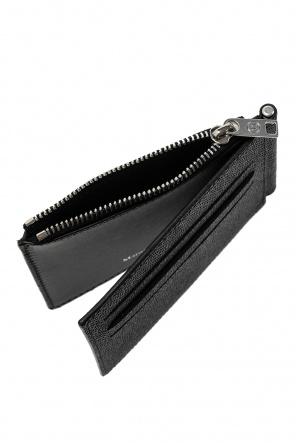 Leather wallet od Maison Margiela
