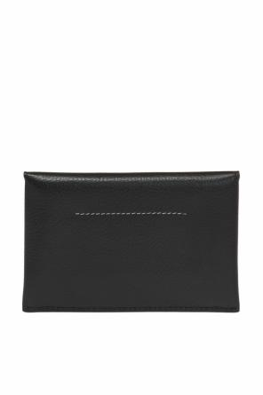 Branded card case od MM6 Maison Margiela