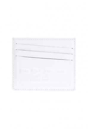 Logo card case od Maison Margiela