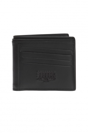 Wallet with logo od Maison Margiela