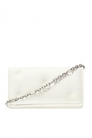 Wallet on chain od Maison Margiela