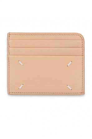 Card case with logo od Maison Margiela