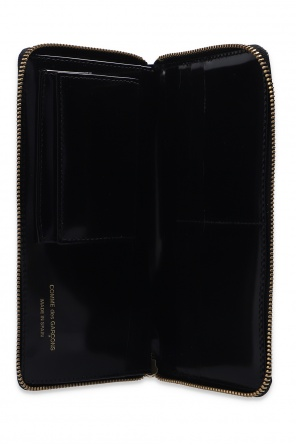 Holographic wallet od Comme des Garcons