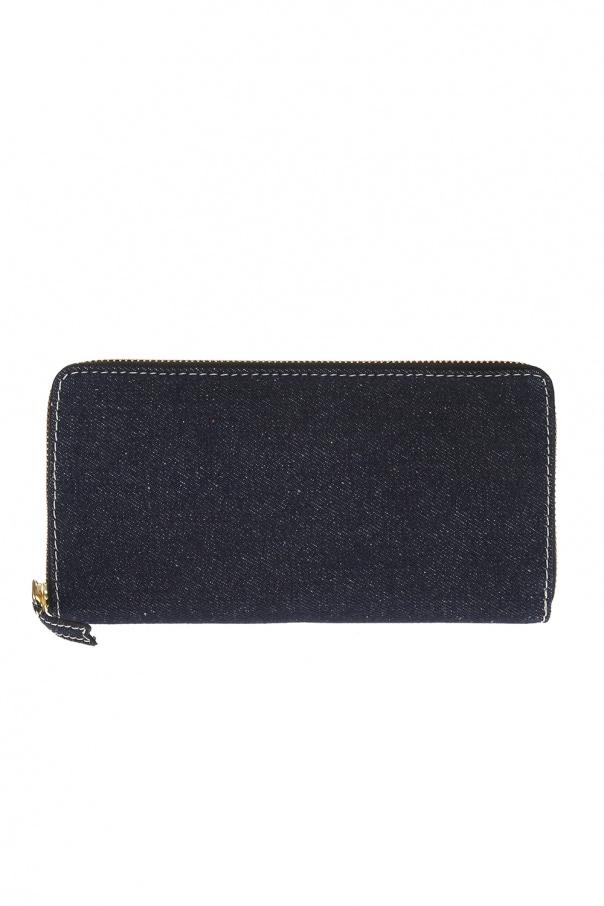 Denim wallet od Comme des Garcons