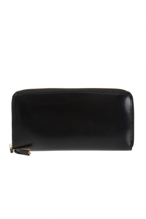Comme des Garcons Leather wallet