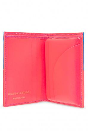 Folding wallet od Comme des Garcons