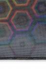 Comme des Garcons Holographic wallet