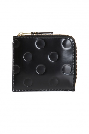Leather wallet od Comme des Garcons