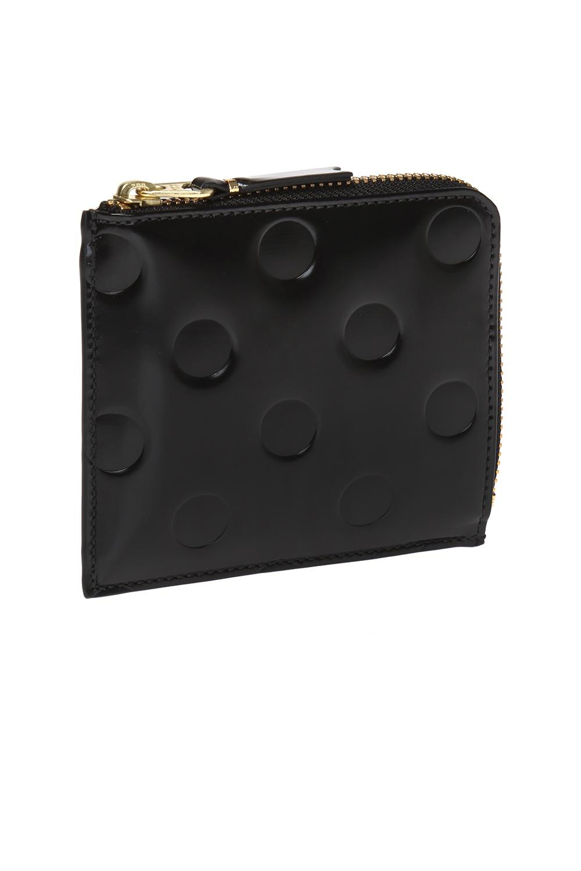 Comme des Garcons Leather wallet