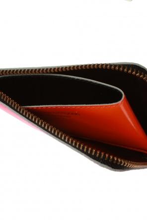 Leather pouch od Comme des Garcons