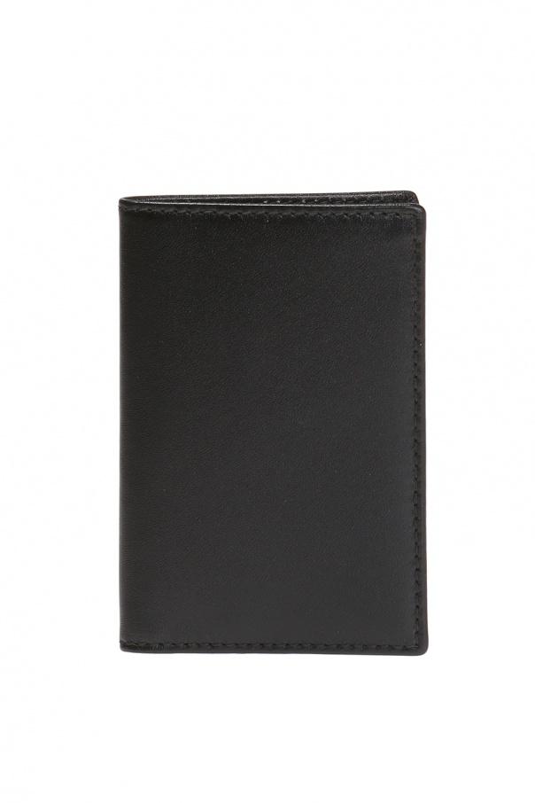 Comme des Garcons Folding card case