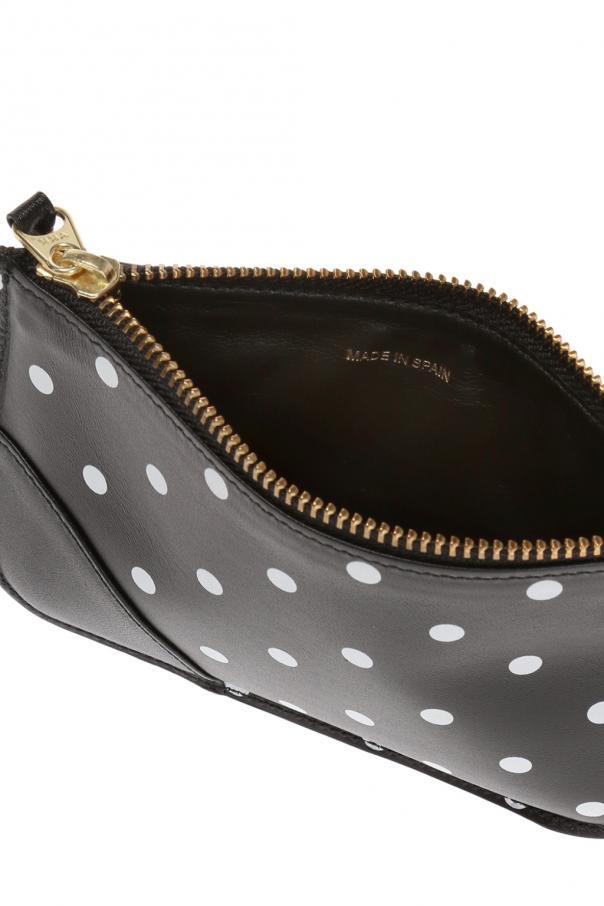 Polka dot wallet od Comme des Garcons