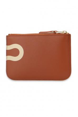 Leather wallet od Comme des Garcons