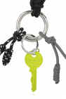 Diesel Keyring with decorative charms