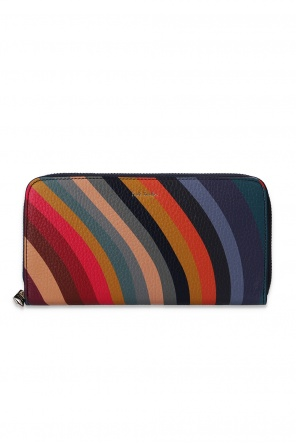 Patterned wallet od Paul Smith