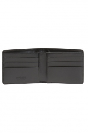 Printed bi-fold wallet od Dsquared2