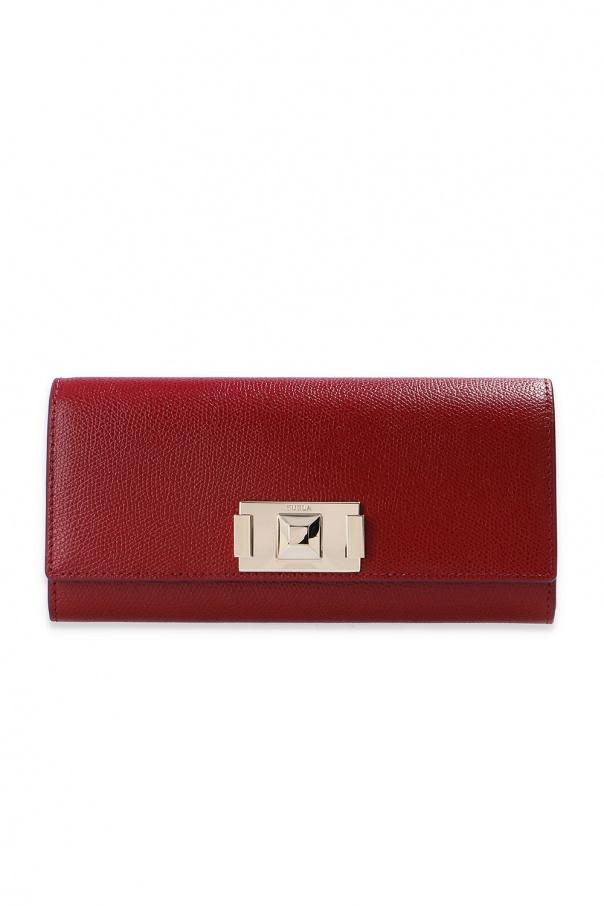Furla 'Mimi' leather wallet