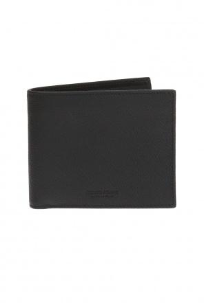 0de3263306230 ... Bi-fold wallet od Giorgio Armani
