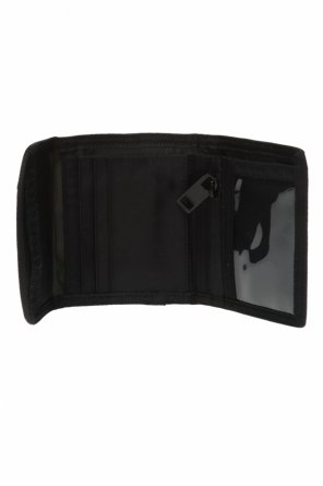 Wallet with a neck strap od Diesel