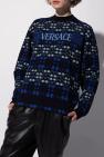 Versace Wool sweater