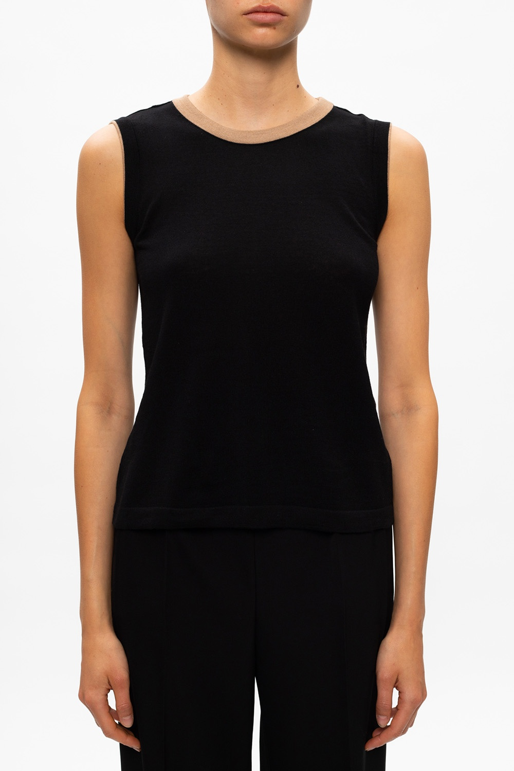 Salvatore Ferragamo Slip top