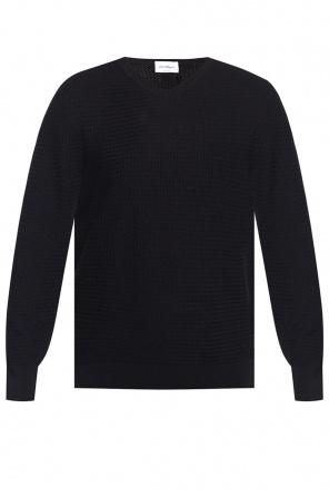 Wool sweater od Salvatore Ferragamo