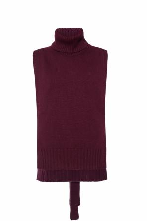 Turtleneck top od Etro