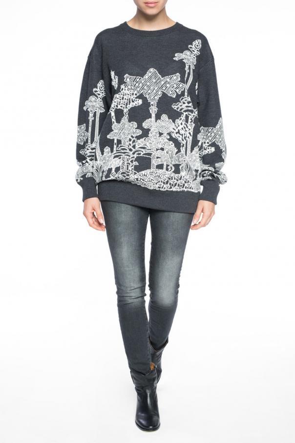 4a768997d8e Oversize sweater Chloe - Vitkac shop online