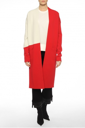 Coat with slip pockets od Haider Ackermann