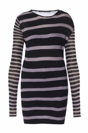 Striped sweater od Haider Ackermann