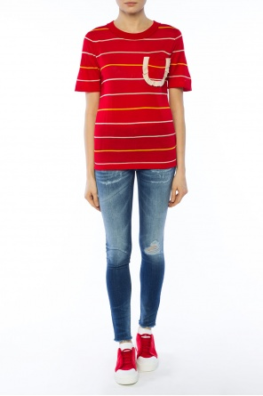 Striped t-shirt od Sonia Rykiel