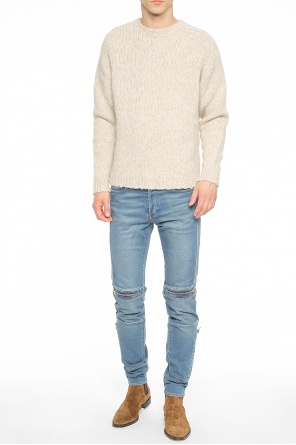 Crewneck sweater od Etro