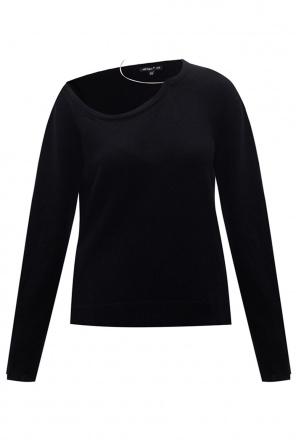 Wool sweater od Ann Demeulemeester