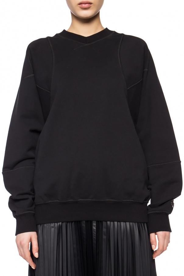 V-neck sweatshirt od Vivienne Westwood