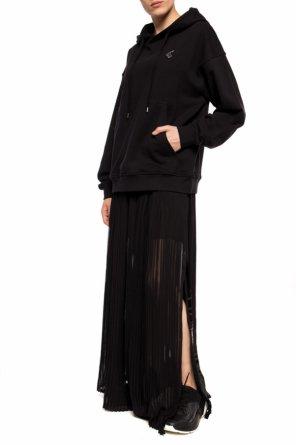 Bluza z naszywką z logo od Vivienne Westwood