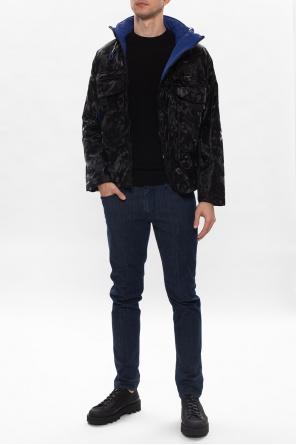 羊毛质毛衣 od Emporio Armani