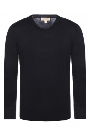 V-neck sweater od Burberry